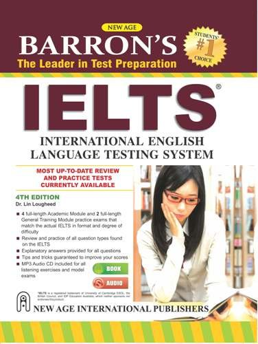 Barrons ielts practice exams pdf and audio download