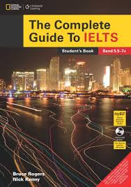 the complete guide to IELTS by Bruce ieltsxpress