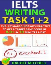 IELTS Writing Task 1 2 Rachel Mitchell PDF Download ieltsxpress.com