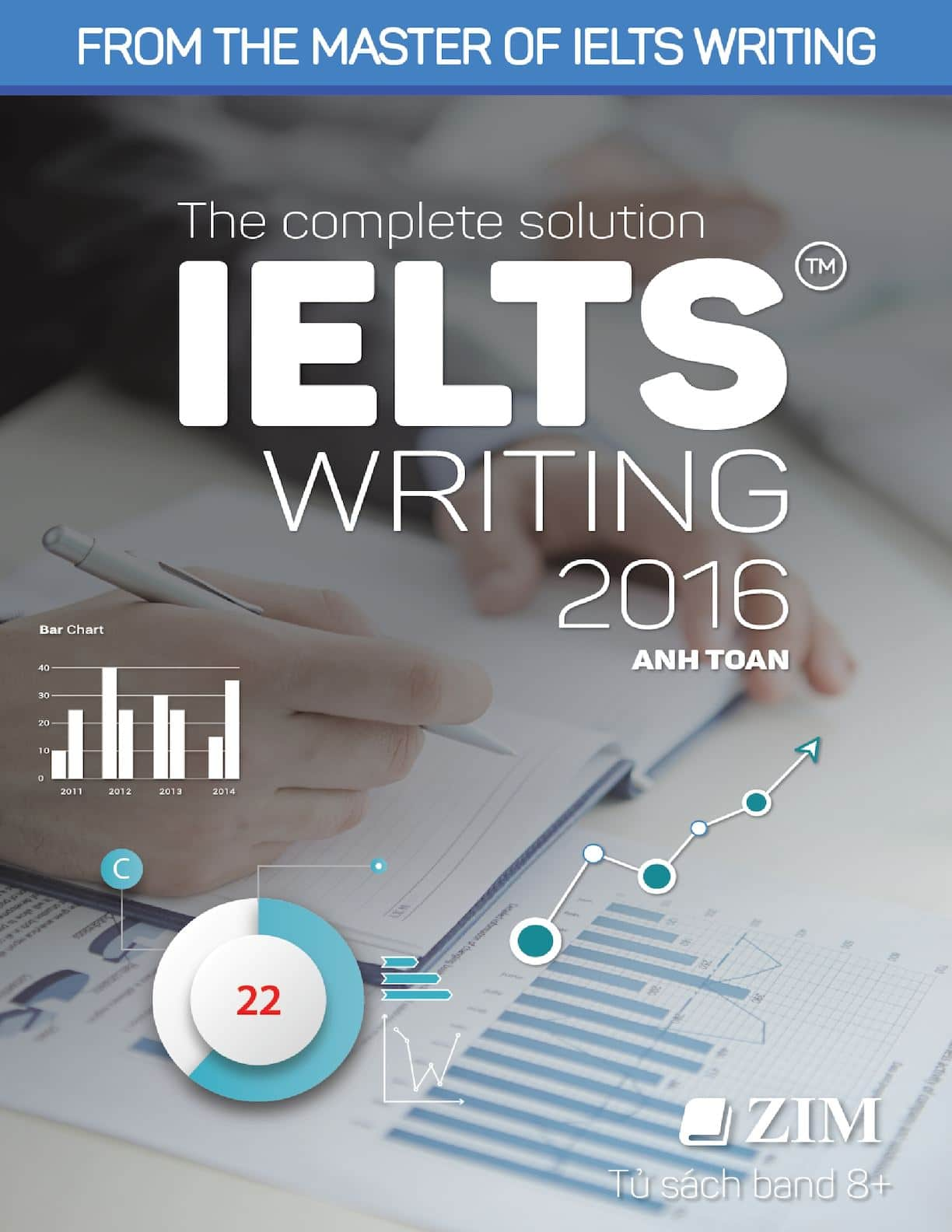 The Complete Solution IELTS Writing PDF by ZIM free download ieltsxpress