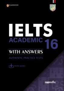 cambridge ielts 16 academic pdf