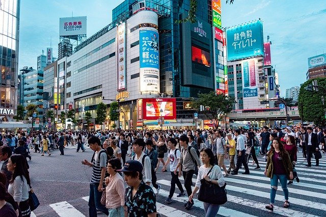 Describe a town or city where you would like to live in the future ielts cue card tokyo